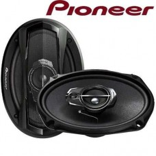 Parlantes Pioneer   6965S  400W