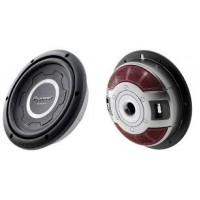 Parlantes Pioneer   TS-SW2501S4  Woofer